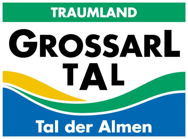 Logo Großarltal
