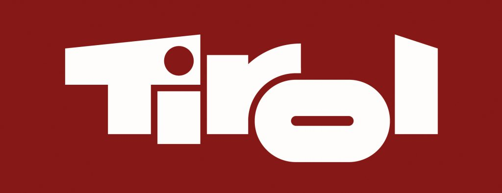 Logo Tirol Werbung
