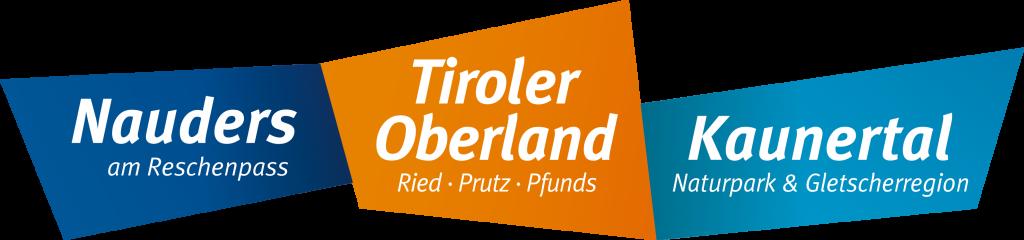 Logo Nauders – Tiroler Oberland – Kaunertal