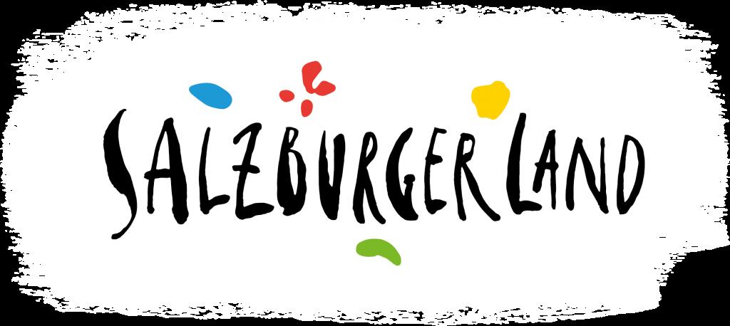 Logo SalzburgerLand Tourismus