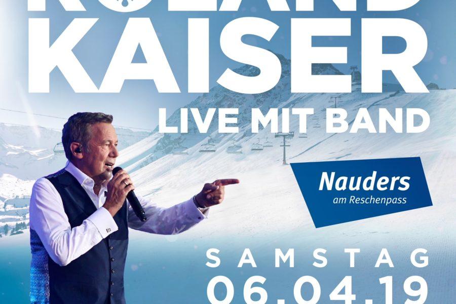 neues lied von roland kaiser und maite kelly