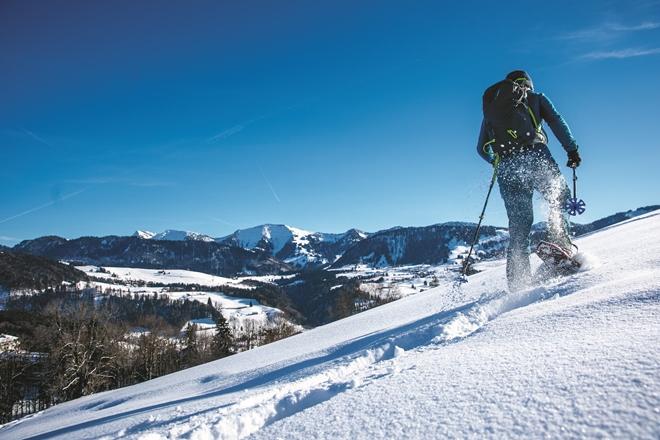 Oberstaufen kennenlernen