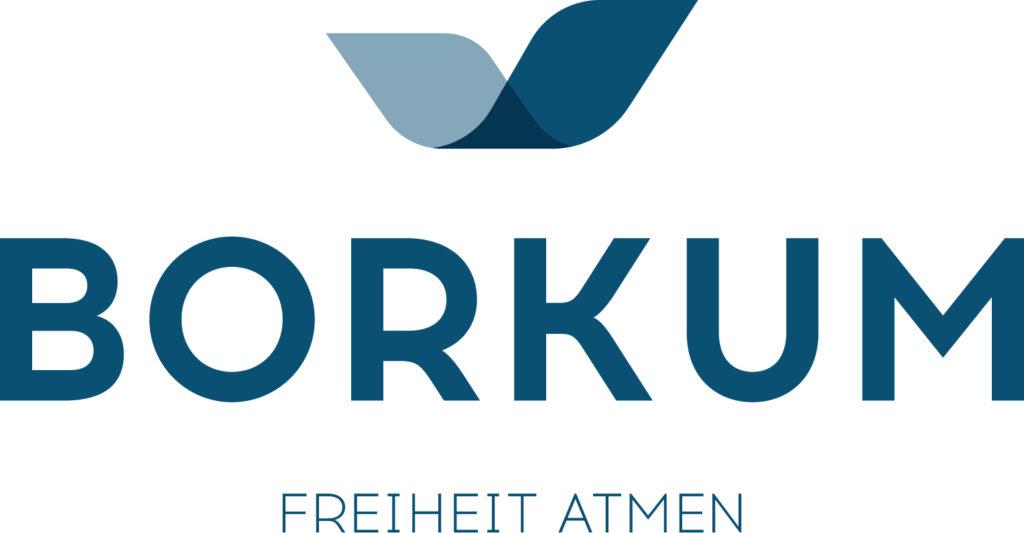 Logo Borkum