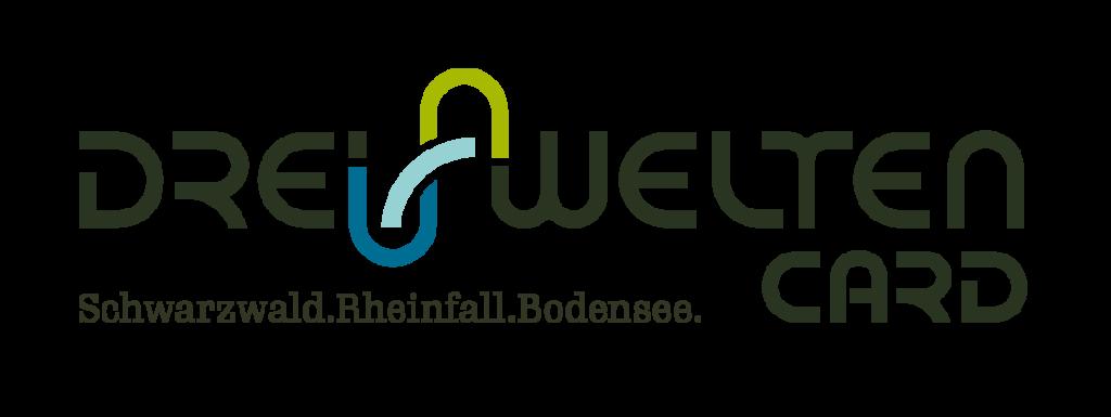 Logo DreiWelten Card